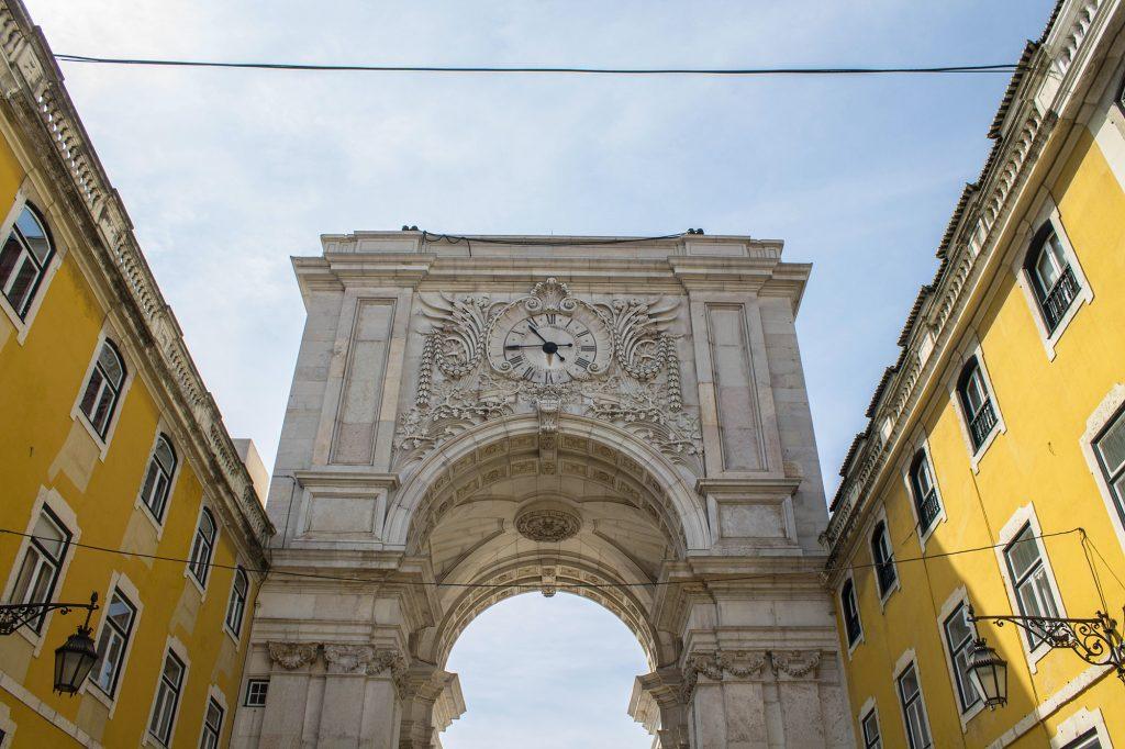 Lisbonne : 10 choses à voir - Marie Naudon