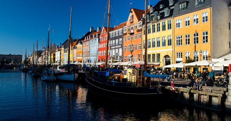 Citytrip à Copenhague : 6 choses à faire