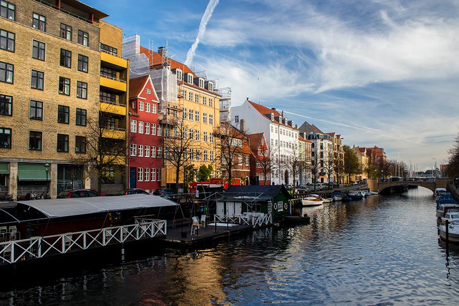 Christianshavn - La petite amsterdam