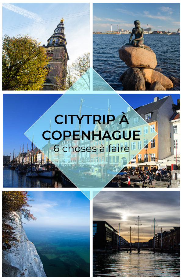 Citytrip à Copenhague : 6 choses à faire - Marie Naudon