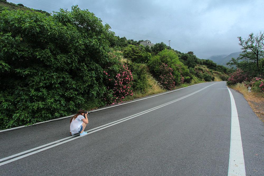 Marie Naudon - Road trip - voyager seule