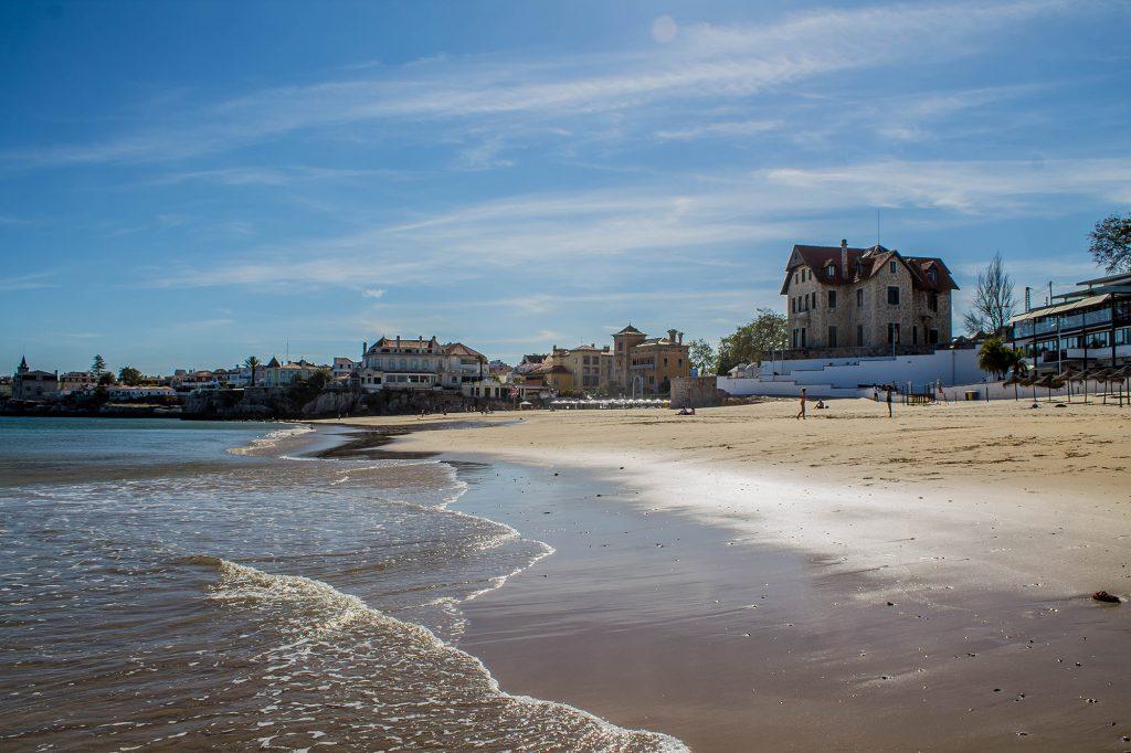 Lisbonne : 10 choses à voir - Ville balnéaire de Cascais - Marie Naudon