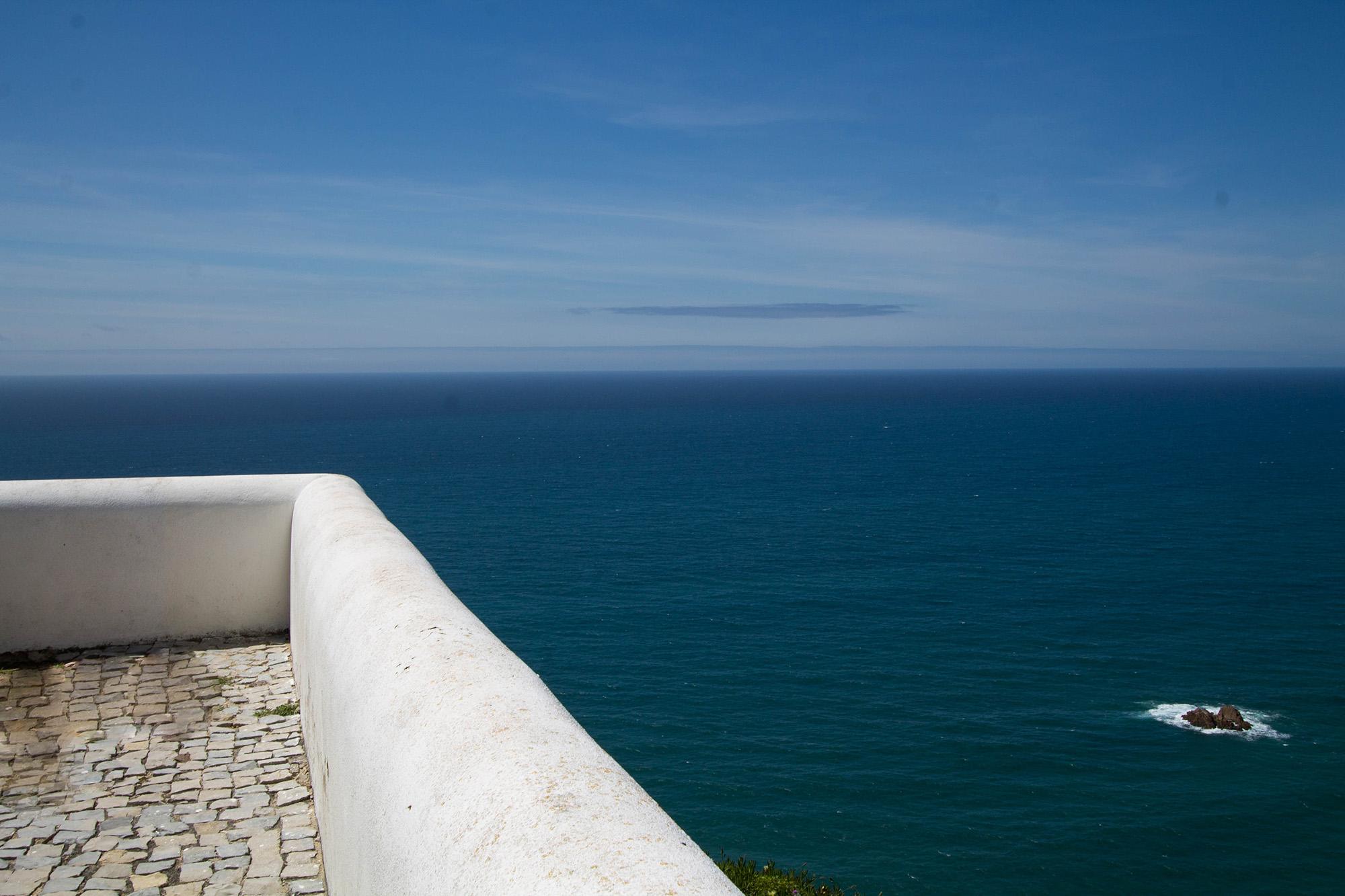 Lisbonne : 10 choses à voir : Cabo da Roca - Marie Naudon