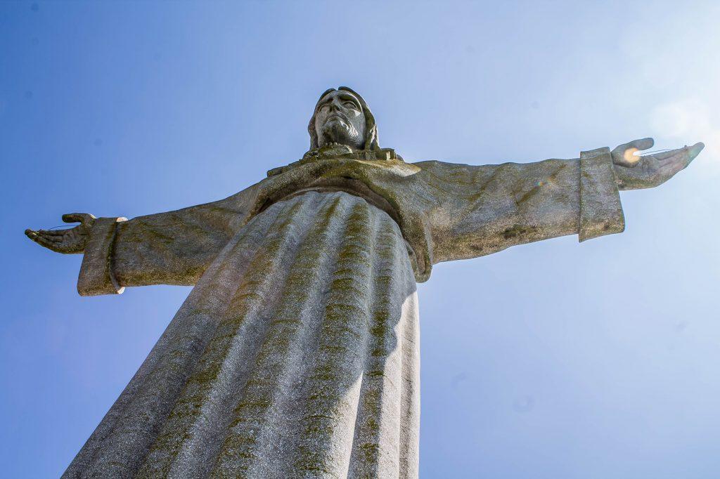 Lisbonne : 10 choses à voir - Cristo Rei - Marie Naudon