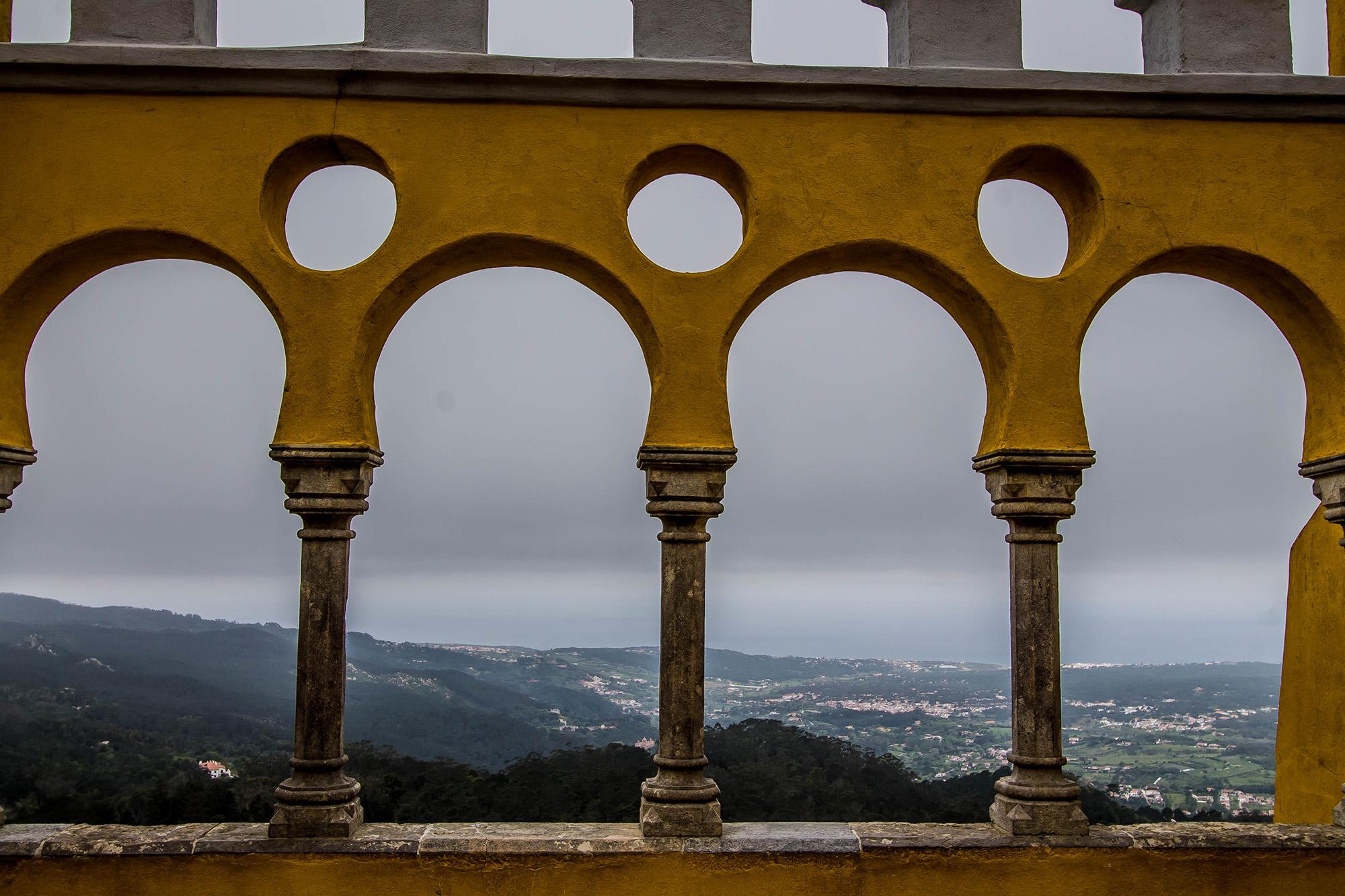 Lisbonne : 10 choses à voir : Sintra - Marie Naudon