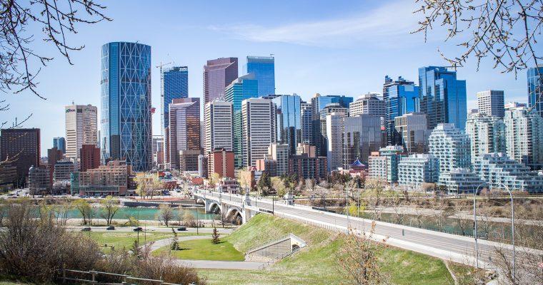 PVT au Canada : À la découverte de Calgary
