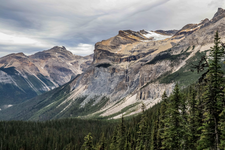 Emerald Triangle, Glaciers - Randonnées - Marie Naudon