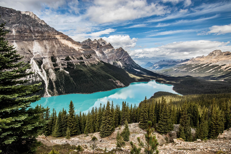 La promenade des glaciers entre beauté et réalité