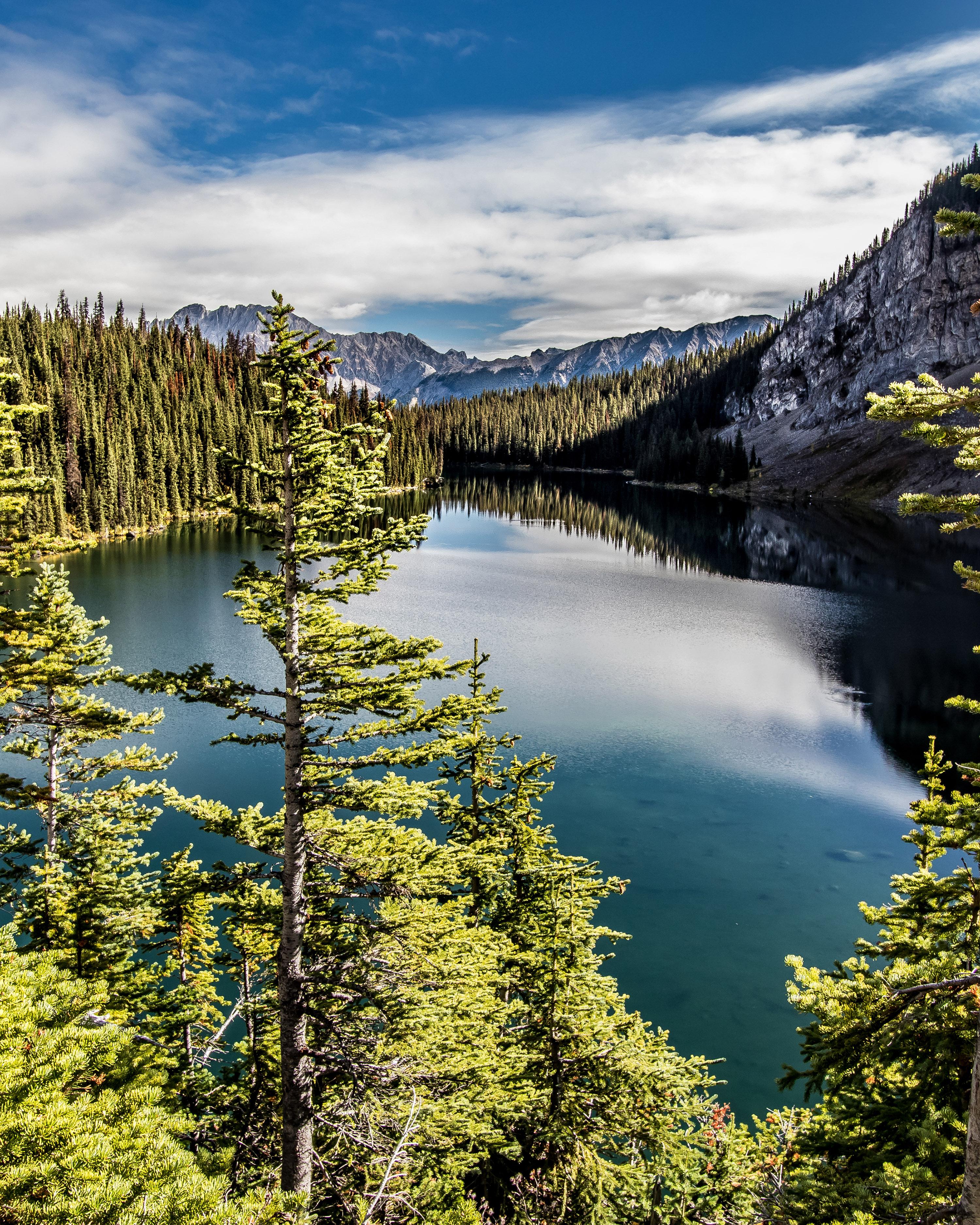 Rawson Lake - Hike - Marie Naudon