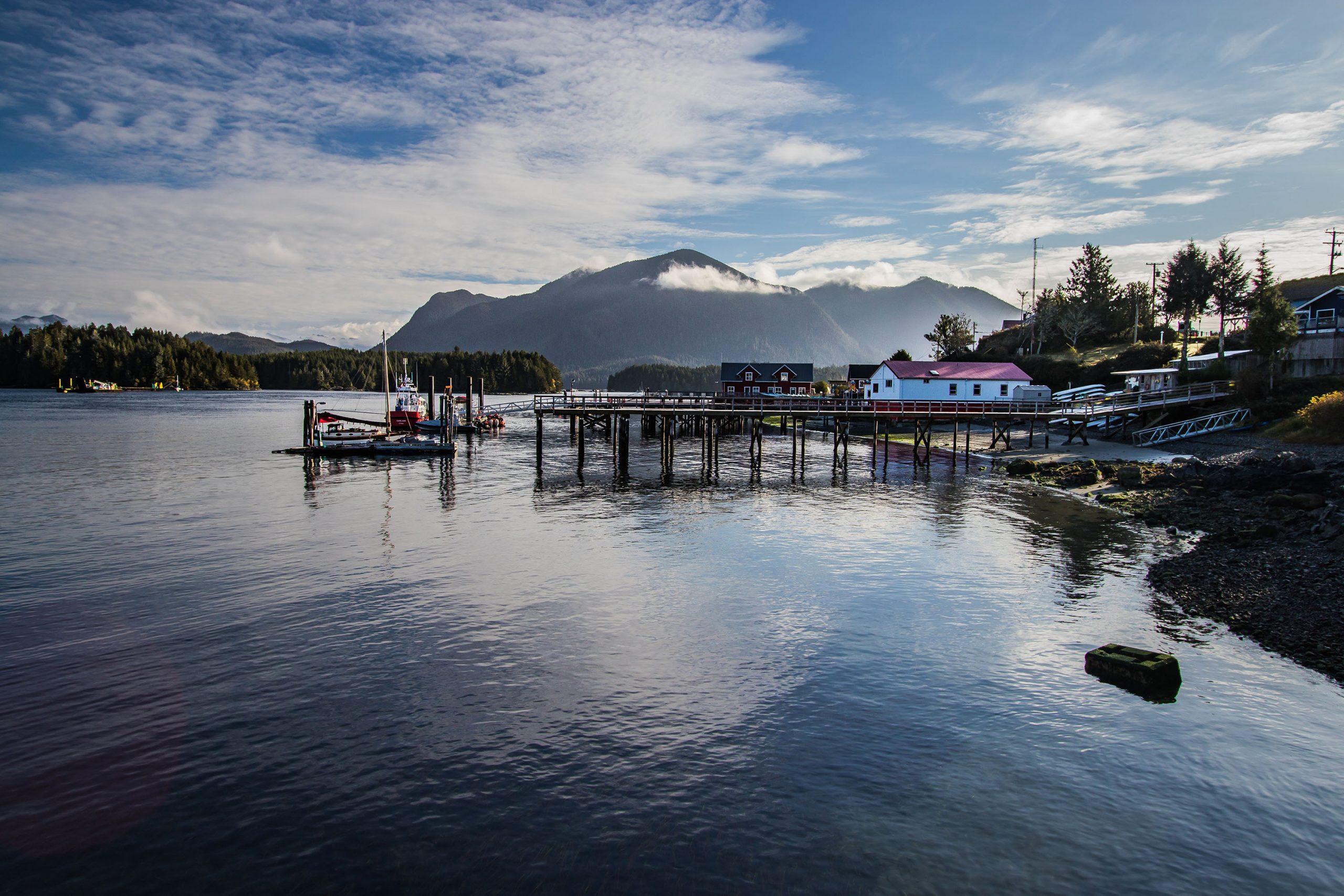 Road trip en B.C: L'île de Vancouver et Vancouver