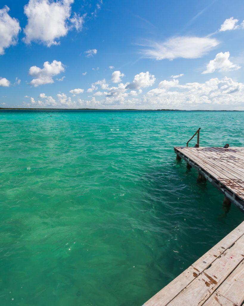 Bacalar - Mexique - Yucatan