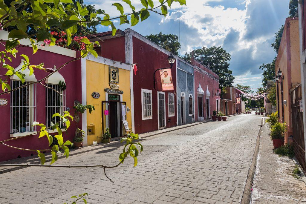 Valladolid - Yucatan au Mexique - Marie Naudon