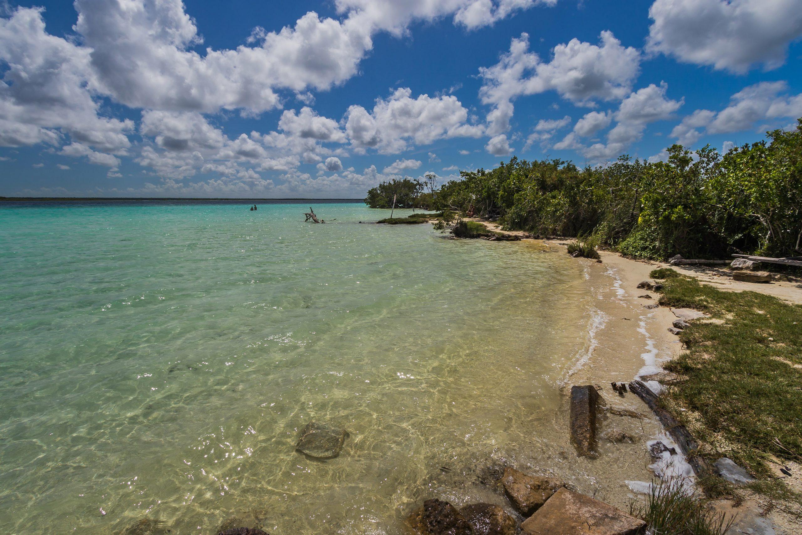 Bacalar - Yucatan - Marie Naudon