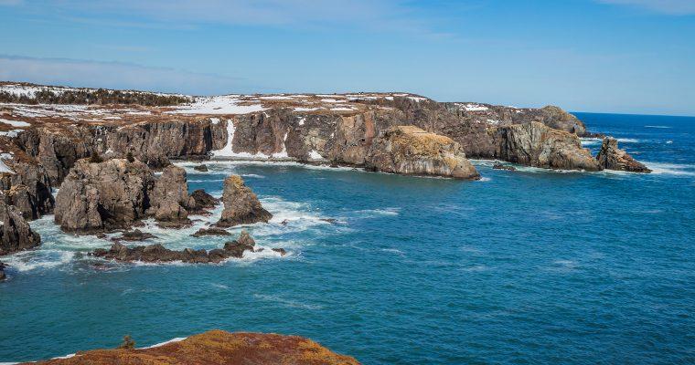 À la découverte de la péninsule de Bonavista, Terre-Neuve