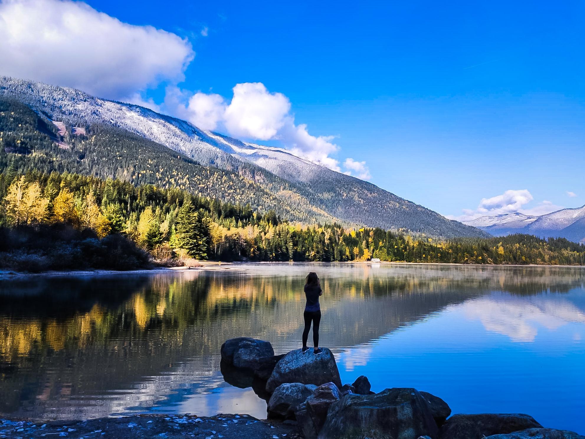 PVT au Canada: Ressenti après un an